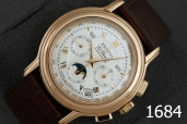 1684-ZENITH EI PRIMERO CHRONOMASTER MOONPHASE ROSE GOLD