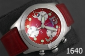 1640-CORUM BUBBLE CHRONOGRAPH KING SIZE